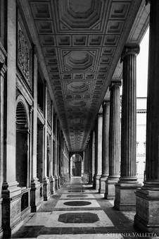 Palazzo Wedekind - Roma
