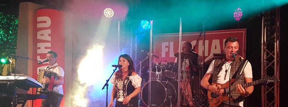 Dorfgaudi Flachau 2017