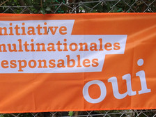 Initiative for responsible multinational companies