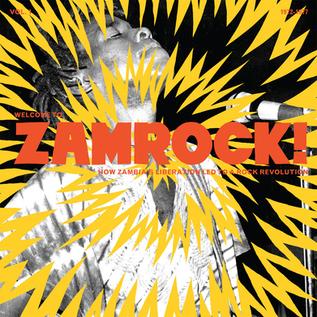 Zamrock