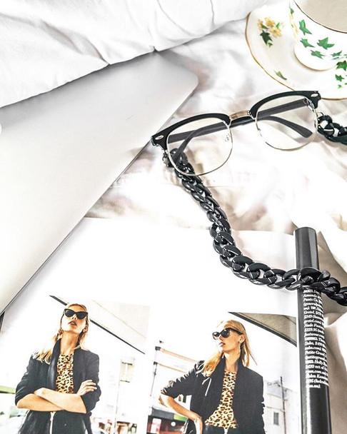 For _irisandazure Blue Light Glasses 👓.