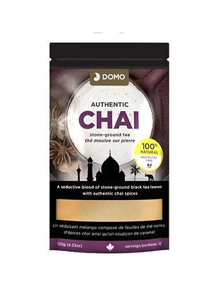 Authentic Chai