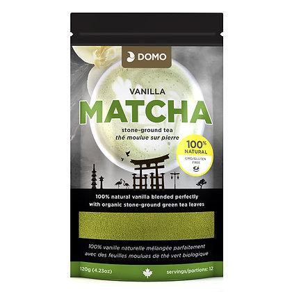 Vanilla Matcha