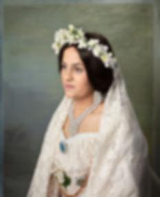 Queen Victoria-Franz Xaver Winterhalter.