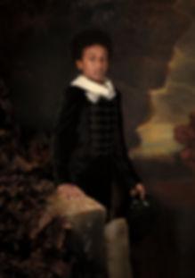 Leopold_Duke_of_Brabant_Belgia-Franz Xav