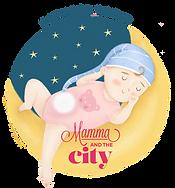mamma and the city - il sonno del bambin