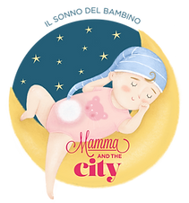 mamma and the city - il sonno del bambin