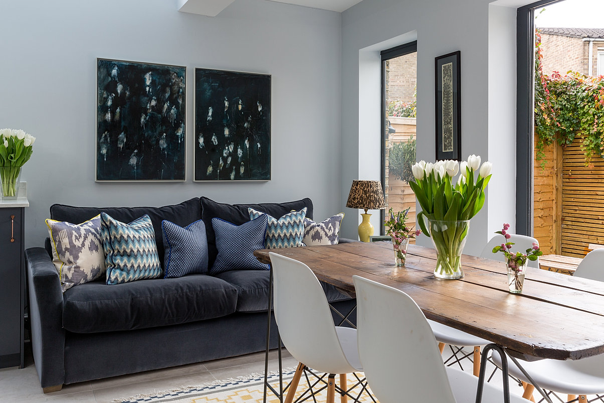 Lara Clarke Interiors Interior Design Studio in London Portfolio