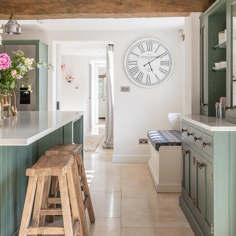 4 Bedroom Cottage, Oxfordshire