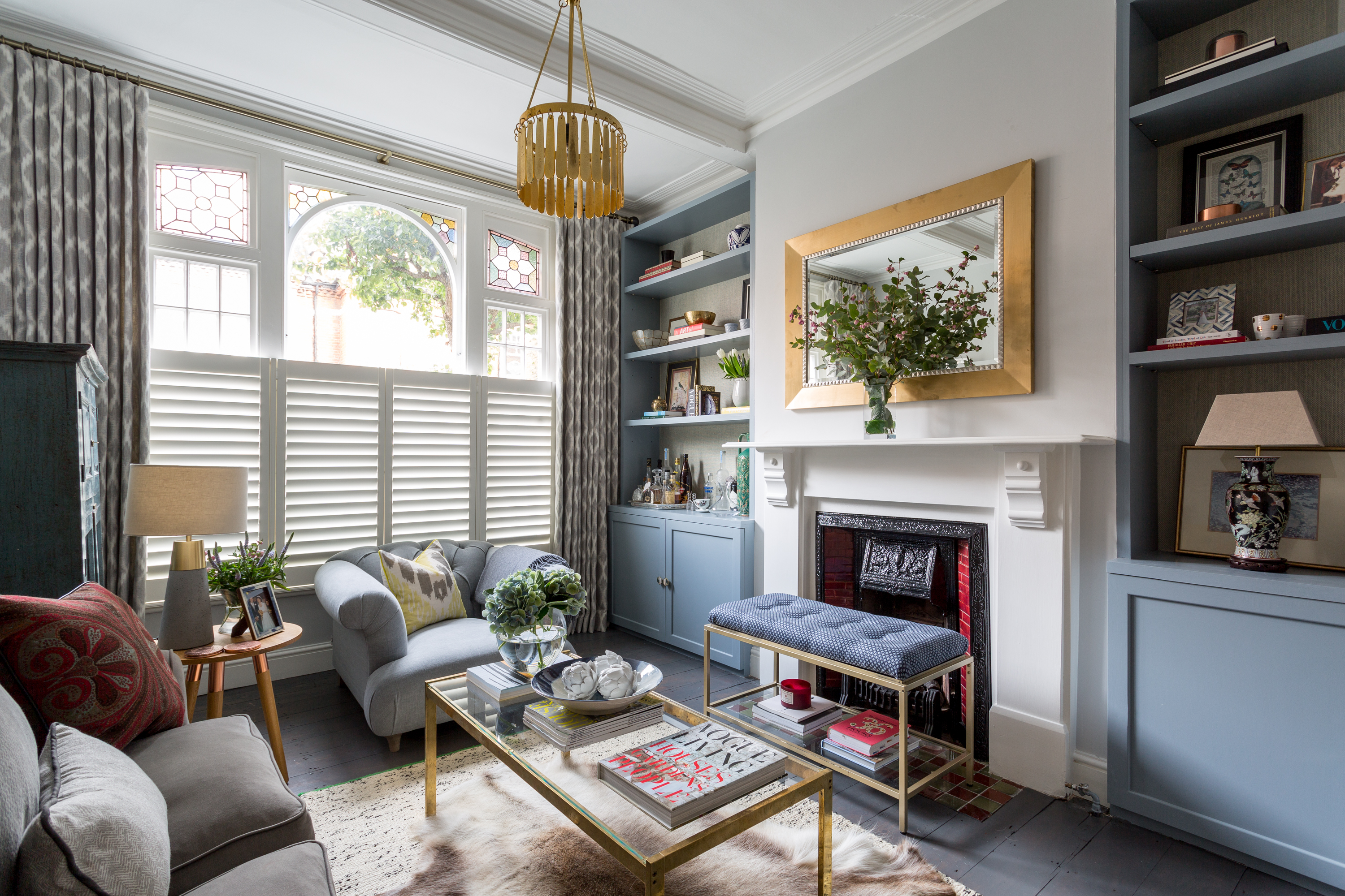 LONDON INTERIOR DESIGNER