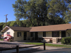 Glencoe group home