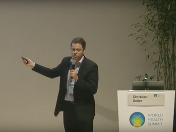 DoctorDial at the World Health Summit