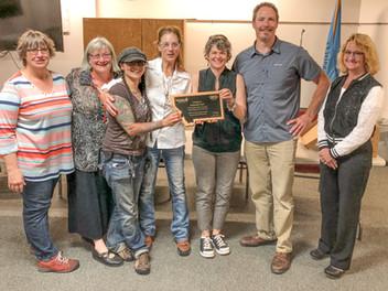 Community Closet: WorkSafe Champions