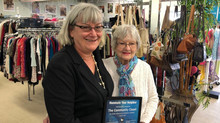 Community Closet Wins Good Neighbor Award