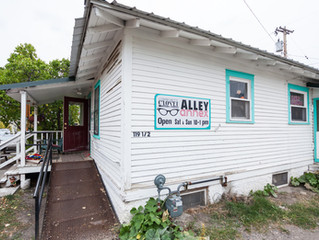 The Economic Engine That Could – Alley Annex Celebrates a Decade of Community Impact