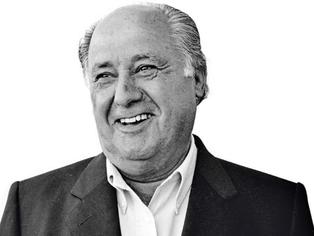 """""""Amancio Ortega, un empresario diversificado"""""""