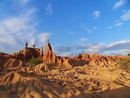 Turismo Desierto Tatacoa