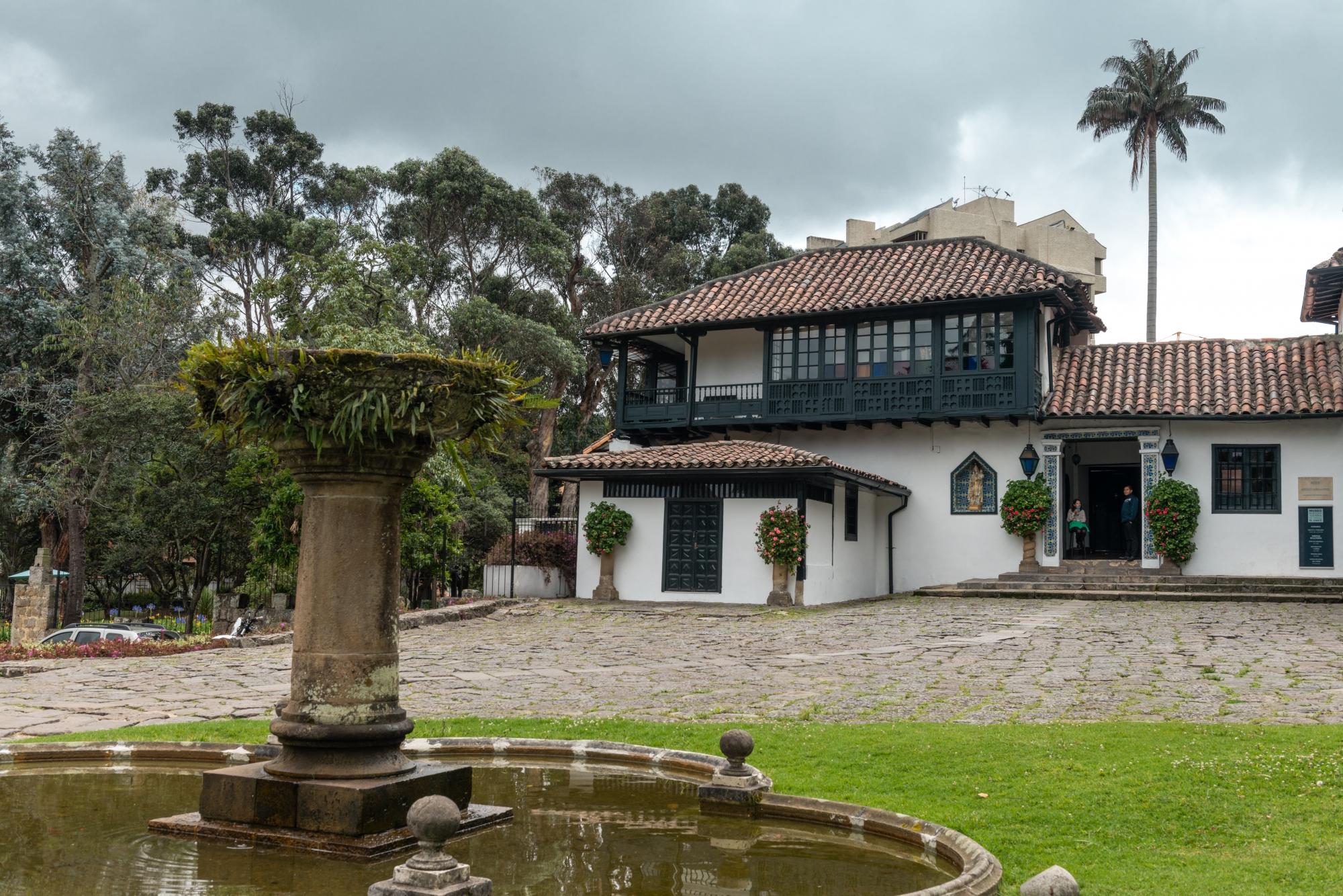 Museo El Chico