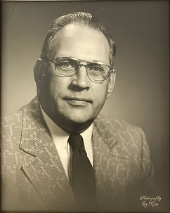 2- (9-3-1950 to 12-12-1954) Erwin A. Met