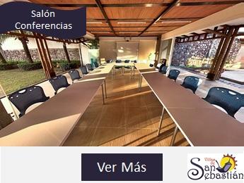 Salon Conferencias