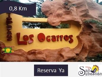 Parque Los Ocarros