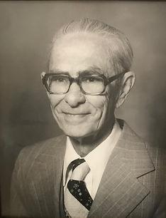 5- (11-1-1964 to 7-22-1973) Alvin C. Lie