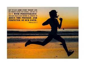 Running the Race of Faith