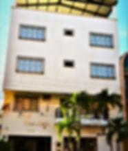 Bienvenidos Hotel Casa Pablo