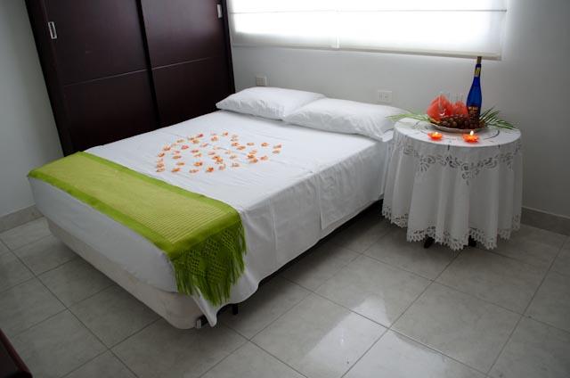 Habitacion Hotel Casa Pablo