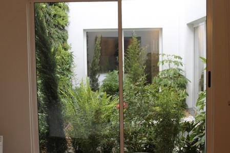 Habitacion Vista Jardin