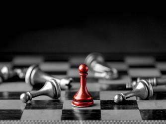 Seis miradas estratégicas