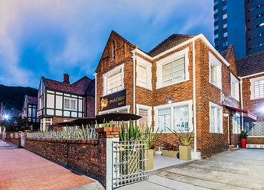 Hotel Matisse Bogota