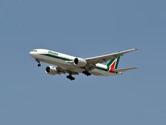 Alitalia: La caída de un grande