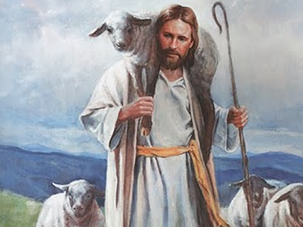The Prince of David, Christ the King, Will Come