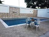 Piscina Hotel Villa Paraiso