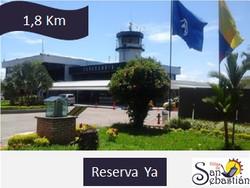 Aeropuerto Villavicencio