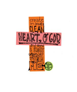 God Transplants Hearts