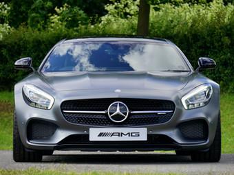 Mercedes Benz, ¿Cómo va?