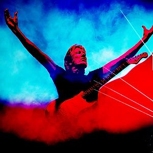 Roger Waters Bogota