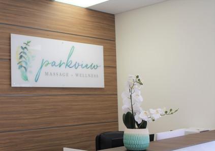 Parkview Reception