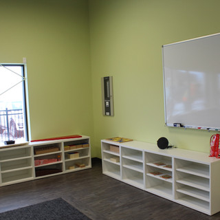 Montessori design