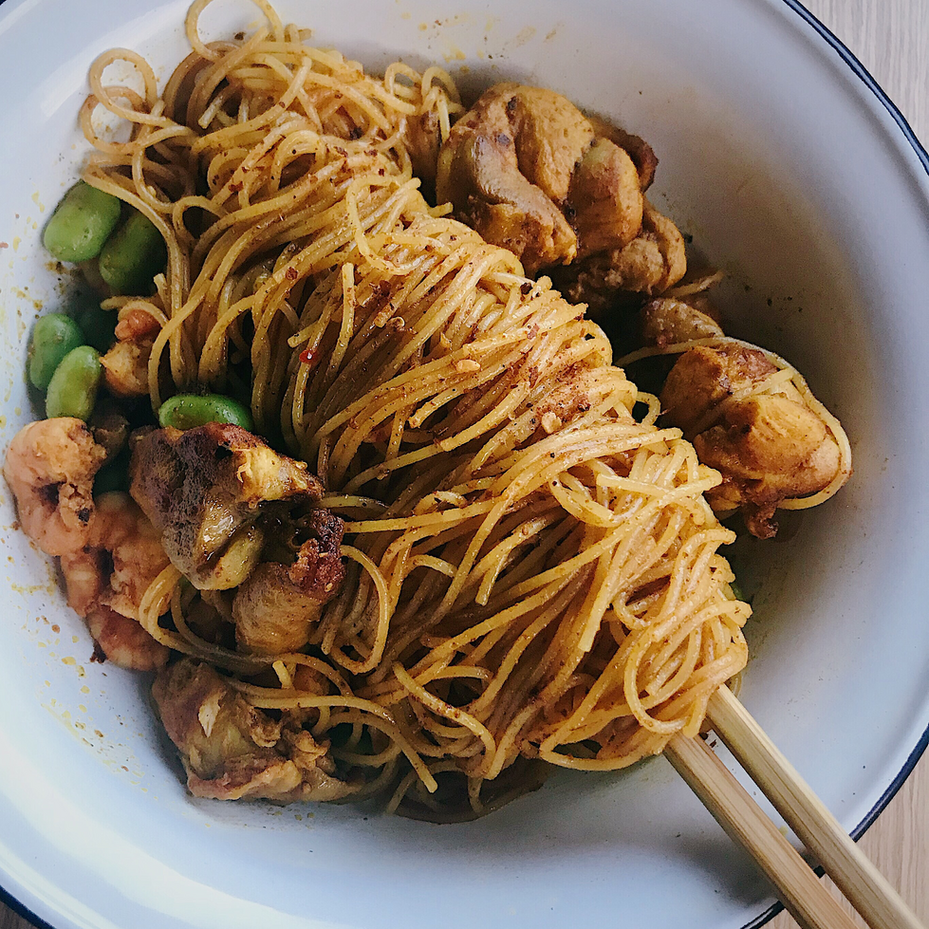 100th Blog Post | Rant |Trigger Warning:Fresh Peri Peri Chicken Pasta