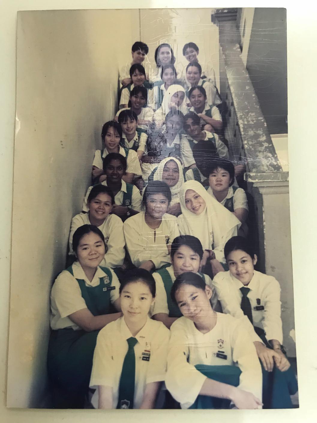 The Ketua-Ketua Gang of a Girls' School: My Story