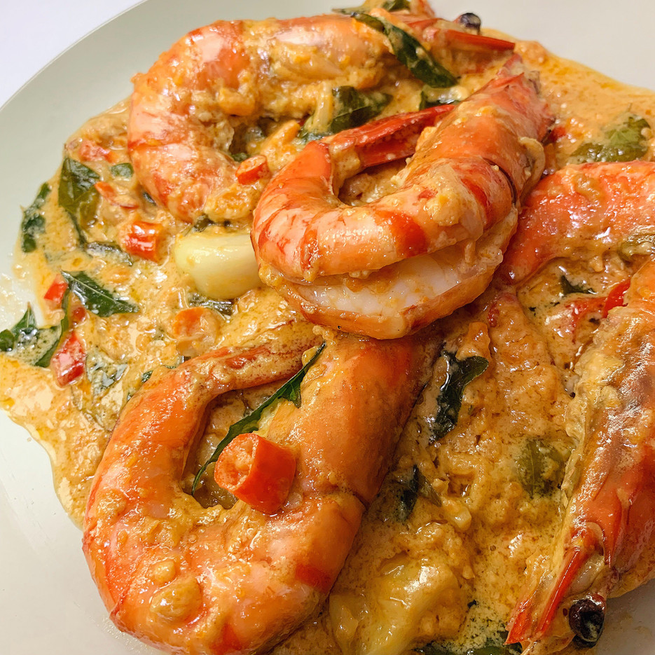 555 is Not Just a Weird Repetition of A Number. It Also MeansLaughter (and Prawns)
