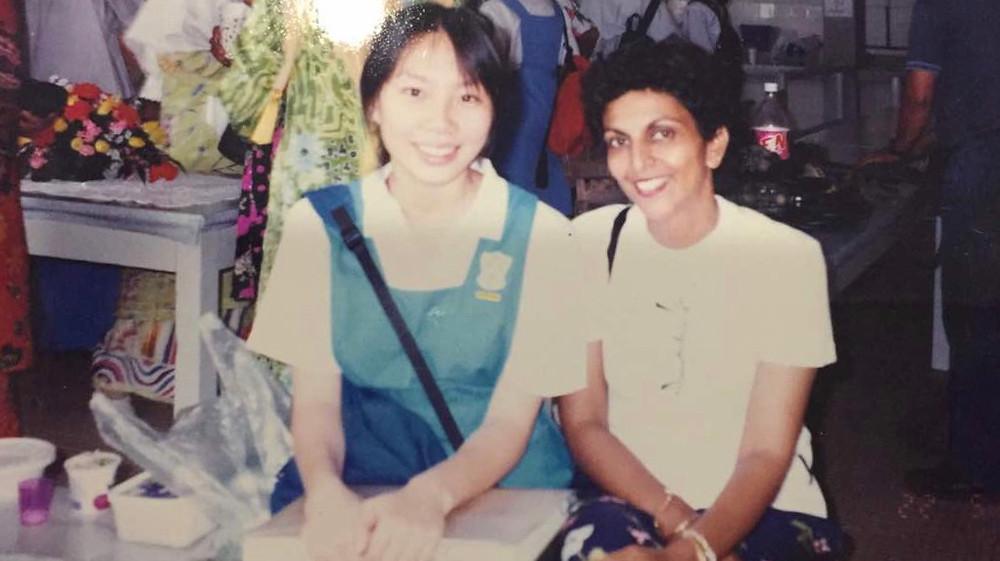 Bukit Bintang Girls' School
