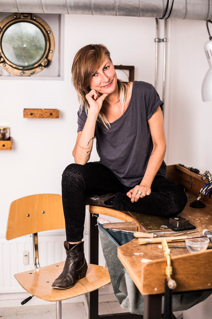 Sandy Roele | Lazola Liebling