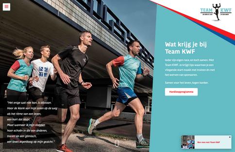 Team KWF