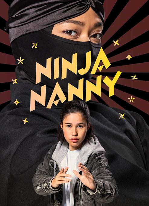 Ninja Nanny | Zapp