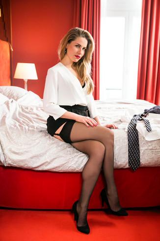 Sanne Langelaar | Dagboek van een Callgirl