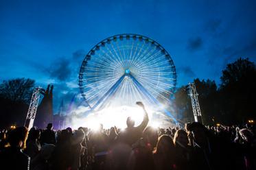 V-land Festival